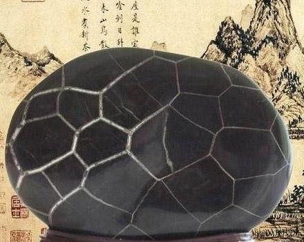 龟纹石雕-张家界特产