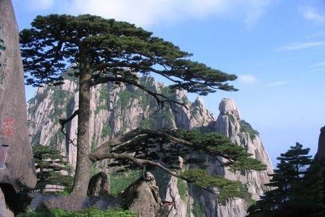 安徽旅游景点排名