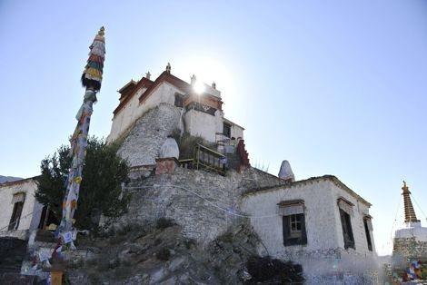 八月份西藏旅游乐虎国际官网