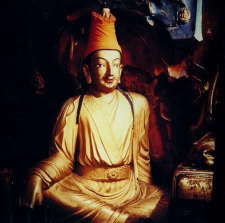西藏有哪些名人