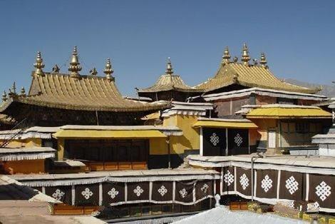 西藏历史文化简介