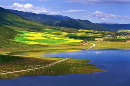 青海旅游团需要多少钱