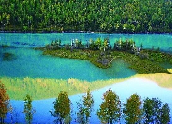 北疆喀纳斯自助旅游几月去最好