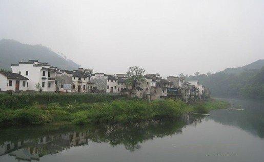 江西这个省份山清水秀,景色优美,是闻名中外的旅游经典!