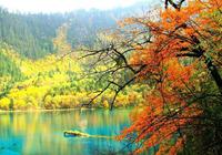 四川旅游圣地风景十分秀丽,而且在我国拥有最多的世界文化遗产。