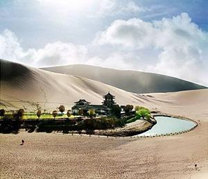 【超值推荐】兰州、西宁、青海湖、塔尔寺纯玩4日游