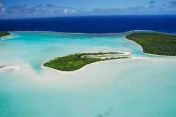 大溪地(Tahiti)-若依雅提岛(Raiatea)