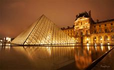 【一价全含】铁力士雪山、佛罗伦萨、梦幻双堡、巴黎、琉森、凡尔赛宫12日游