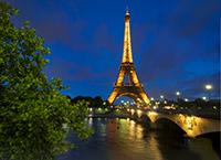 【法国自驾】法国一地亲子自驾之旅