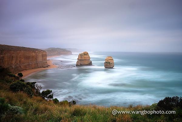 【新西兰自驾】新西兰南北岛8日自驾游