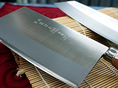 台东购物:手工磨刀的吉利刀剪店