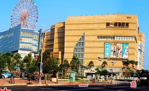 台湾Dream Mall梦时代购物中心
