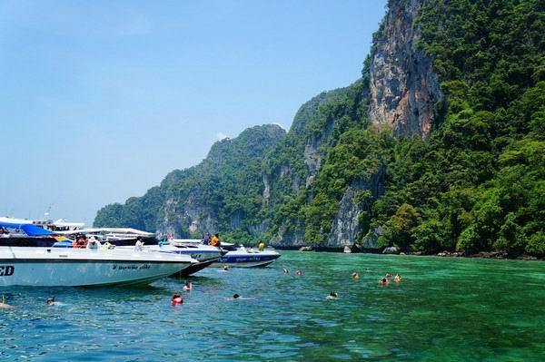 泰国普吉岛3月天气怎么样?穿什么衣服适合?