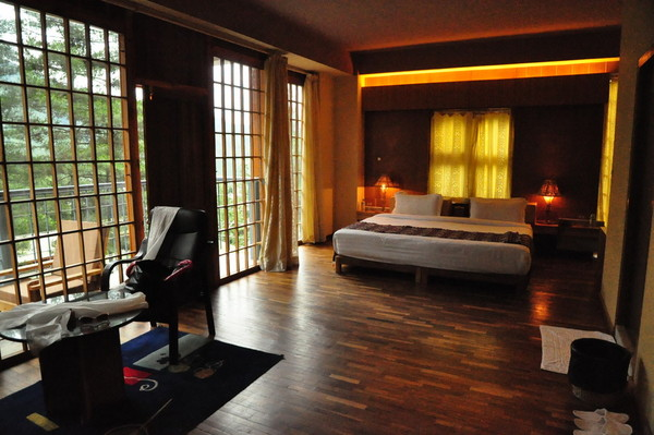 不丹住宿的档次和价格