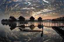 【长沙直飞】老挝全景-万象万荣琅勃拉邦双飞8天7晚游