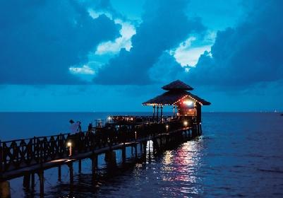 【新加坡+民丹岛】快乐新加坡、逍遥民丹岛6日游