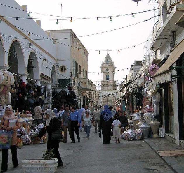 利比亚旅游需要注意哪些方面