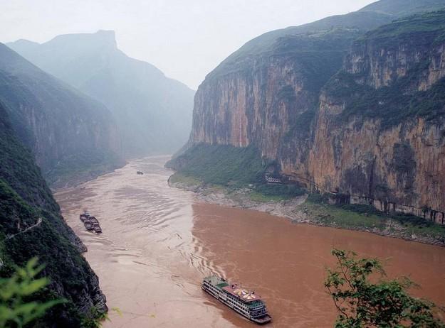 刚果河旅游概况