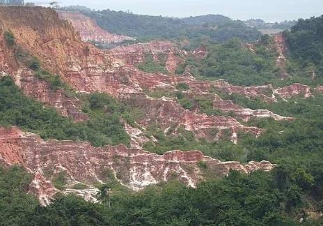奥扎拉国家公园