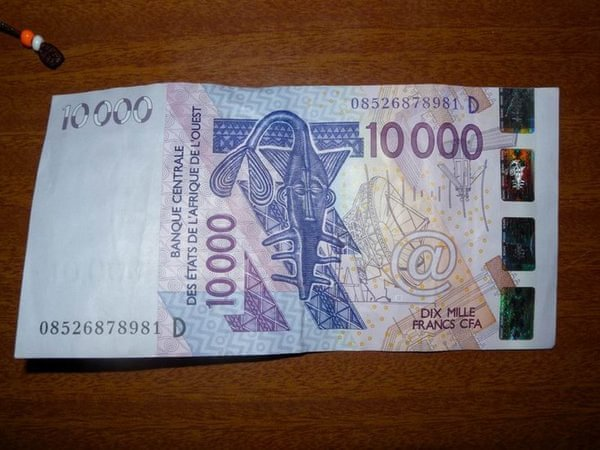 多哥的语言及货币