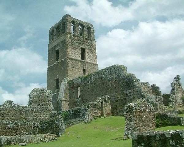 巴拿马城考古遗址及巴拿马历史名区