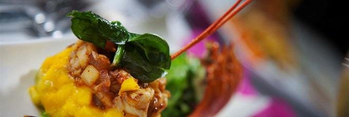 """""""舌尖上的圣卢西亚""""圣卢西亚旅游必威体育app之美食"""