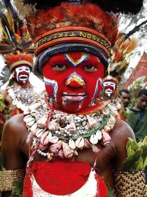 巴布亚新几内亚塔里旅游资讯
