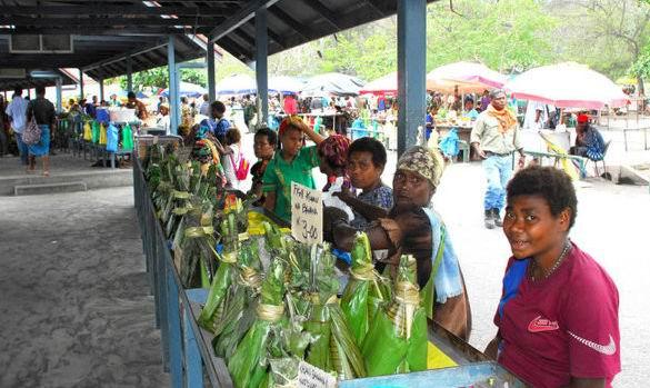 巴布亚新几内亚科可波旅游资讯
