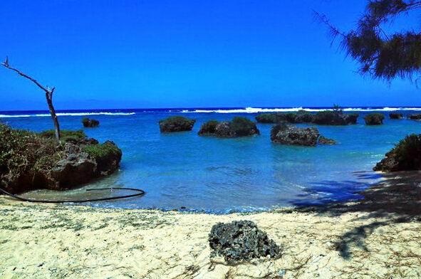 瓦努阿图在哪里?