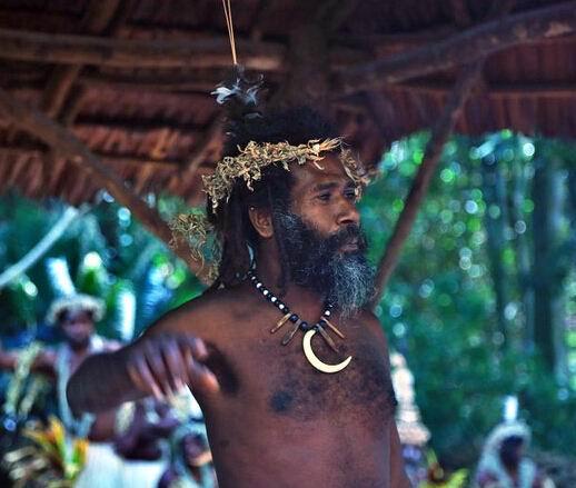 瓦努阿图特别提醒