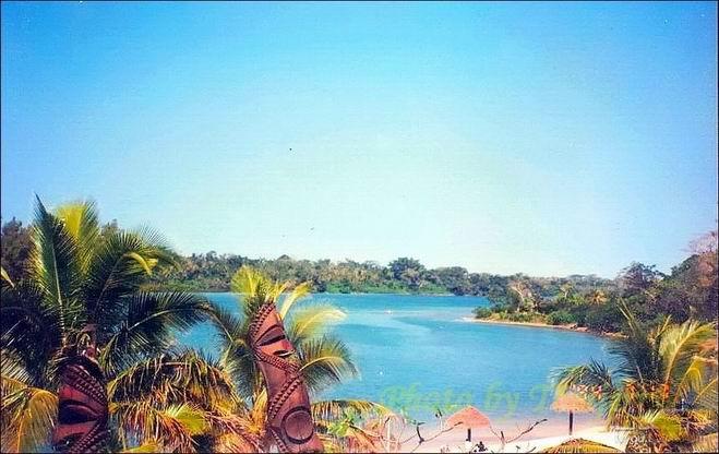 瓦努阿图历史文化