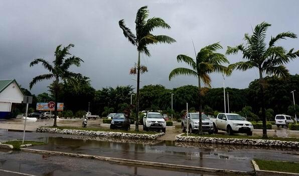 瓦努阿图交通必威体育app