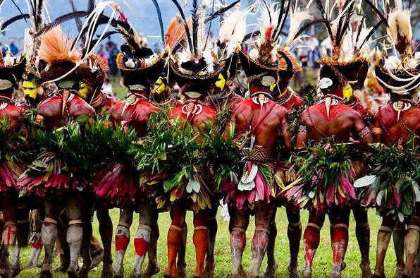 如何申请办理巴布亚新几内亚签证