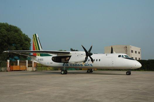 中国飞到刚果(布)的航班有哪些
