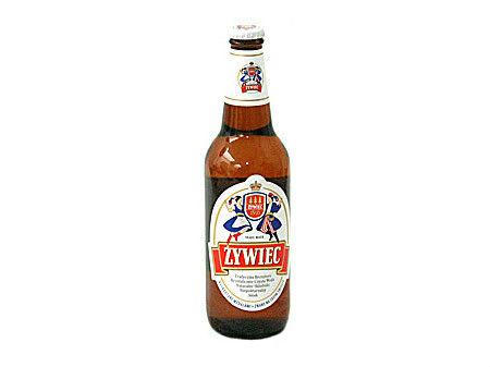 波兰的酒文化:伏特加