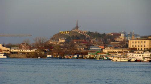 罗马尼亚图尔恰旅游