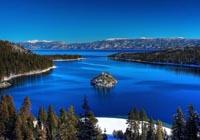 【浪漫北加州】旧金山、纳帕酒庄、太浩湖、美国浪漫北加州8天游