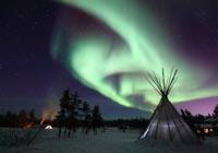 【极光盛宴】加拿大黄刀镇看北极光、班芙路易斯湖、落基山国家公园9日游