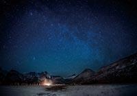 【一价全含】加拿大尼亚加拉冰瀑奇观+落基山暗夜星空•雪鞋漫步•马拉雪车•班芙温泉10日
