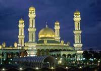 【新马文莱三国游】文莱+新加坡+马来西亚三国8天游