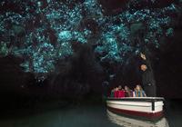 【新西兰南北岛】新西兰全景魔戒奇幻之旅13日游