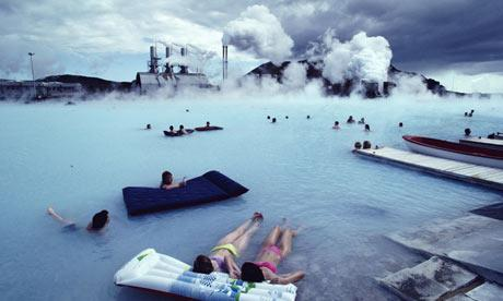 【北欧+冰岛】北欧四国+双峡湾+冰岛13天-蓝湖温泉+黄金圈