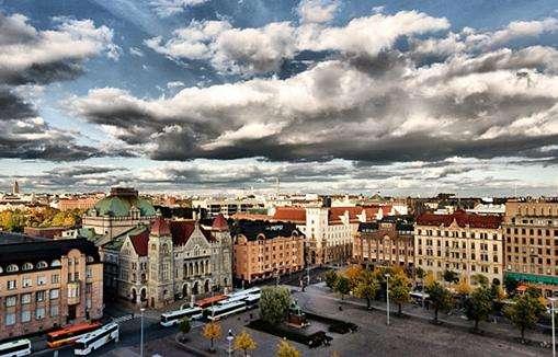 芬兰旅游团你最好的选择