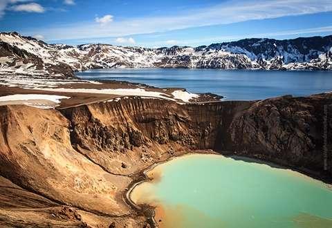 阿斯恰火山旅游