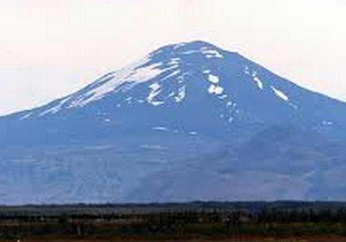 海克拉火山旅游