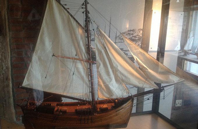 海洋博物馆_斯塔万格_挪威