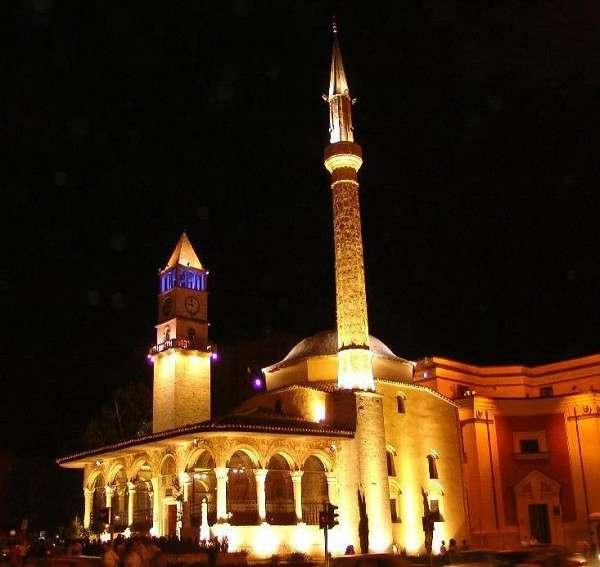 哈奇•艾特海姆•培清真寺