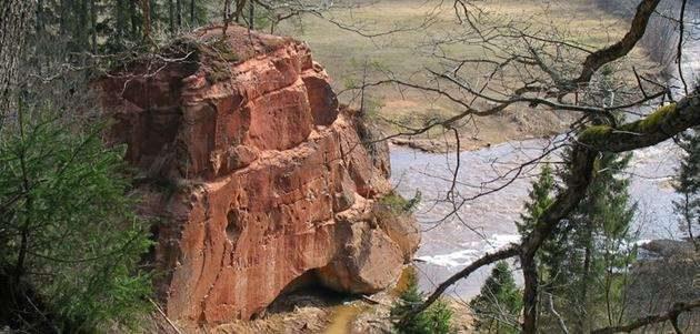 皋加国家公园旅游