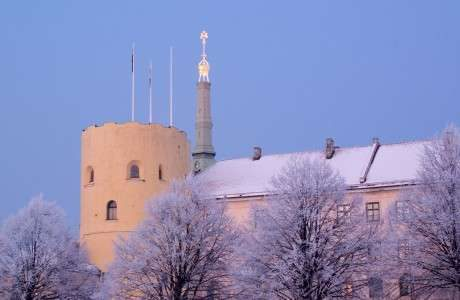 拉脱维亚国家历史博物馆