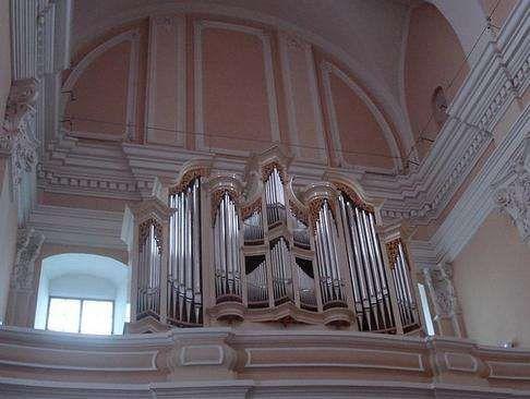 维尔纽斯圣卡西米尔教堂